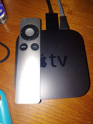 Apple TV 1 for Sale in New Bedford, MA