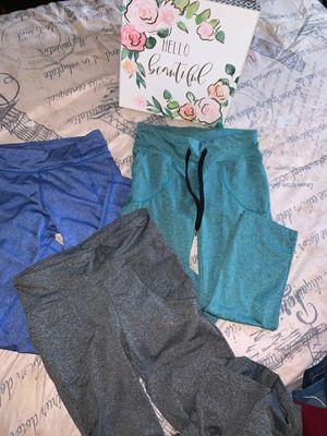 Workout leggings for Sale in La Vergne, TN