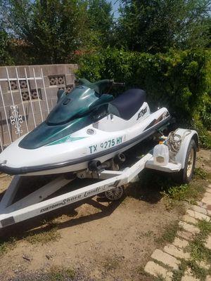 99 Kawasaki STX 900 for Sale in Pueblo, CO