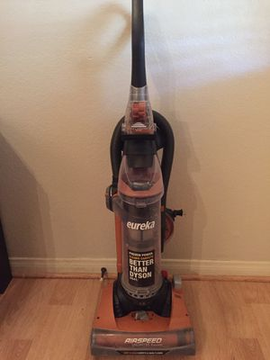Eureka Vacuum for Sale in Paso Robles, CA