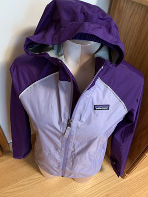 Patagonia rain jacket. for Sale in Burien, WA
