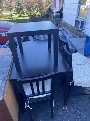 Kichen table for Sale in Gaithersburg, MD