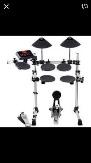 Yamaha Electric Drum Set for Sale in Seattle, WA
