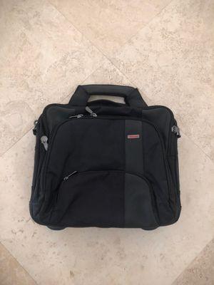 Black Brand New Toshiba Laptop Brief Case for Sale in Delray Beach, FL