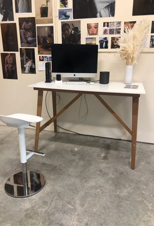 Table and chair for Sale in Portland, OR