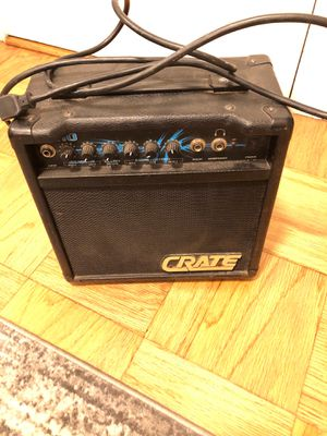 Crate MX10 Amplifier for Sale in Portland, OR