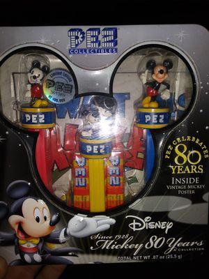 Disney pez for Sale in Dearborn, MI