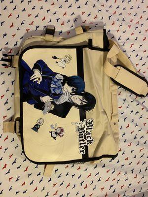 Black Butler Messenger Bag for Sale in Miami, FL