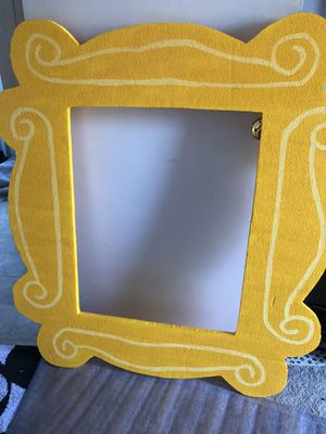 Friends photo frame and photo props for Sale in Norwalk, CA