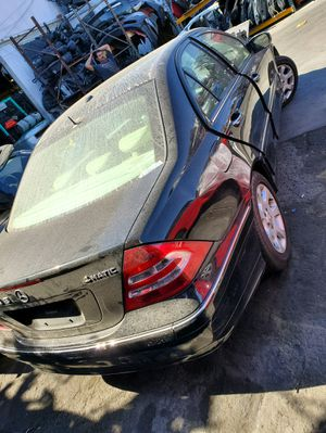 Parts for 2006 mercedes c280 4 matic parting out for Sale in Lynwood, CA