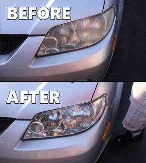 Headlights restoration for Sale in Denham Springs, LA