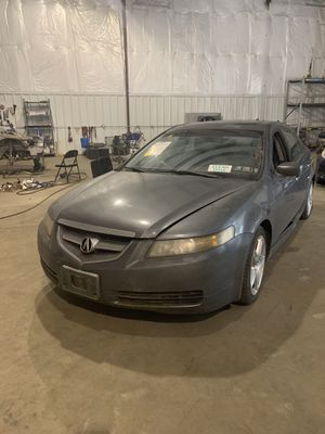 04 Acura TL PARTS ONLY for Sale in Renfrew, PA