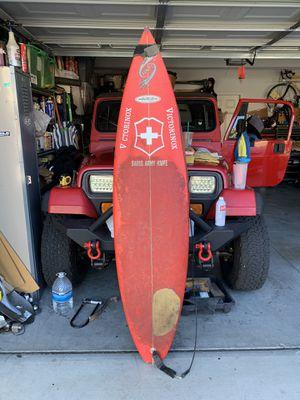Surfboard for Sale in Menifee, CA