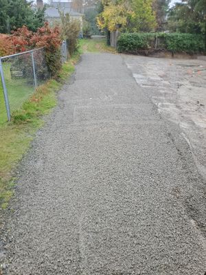 Excavation for Sale in Olympia, WA