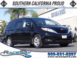 2013 Toyota Sienna for Sale in Riverside, CA