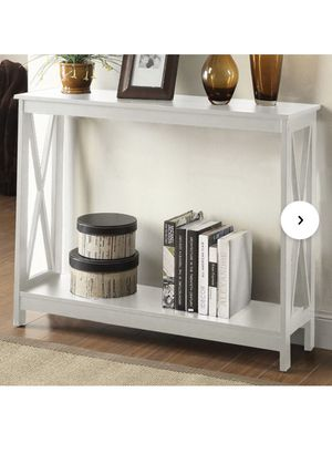 Console Table for Sale in GREAT NCK PLZ, NY