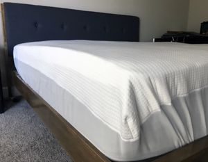 Bob-o-pedic king size mattress BRAND NEW for Sale in Gaithersburg, MD