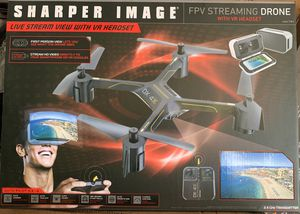 New Sharper Image Steam View Video Drone for Sale in San Francisco, CA