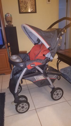 Chicco Cortina Stroller for Sale in Lake Worth, FL