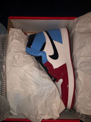 Jordan 1 High Fearless DS size 13 for Sale in Westminster, CA