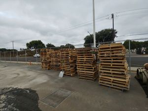 100+ Free Pallets for Sale in Santa Maria, CA
