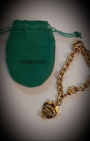 Return to Tiffany's Heart Charm for Sale in Arizona City, AZ