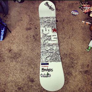 Snowboard. for Sale in Santa Maria, CA