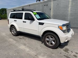 2007 Dodge Nitro for Sale in Fayetteville, NC
