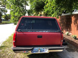 Camper top for Sale in Fort Lauderdale, FL