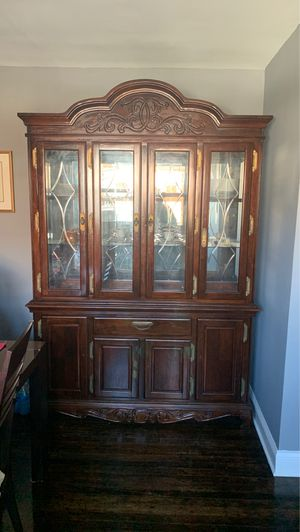 Free Chinese cabinet for Sale in Washington, DC
