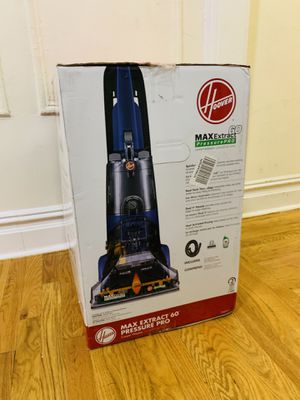 Hoover carpet/ floor washer vacuum for Sale in New York, NY