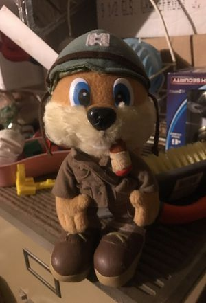 Conker's bad fur day rare action figure for Sale in Dallas, TX
