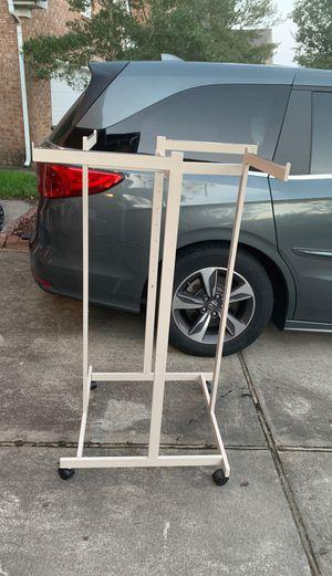 4-arm rack heavy duty & adjustable. Like NEW for Sale in Chesapeake, VA