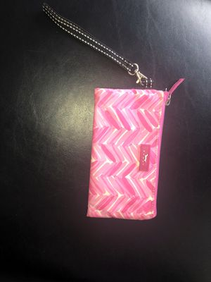 Scout brand Pink Wristlet for Sale in Washington, DC