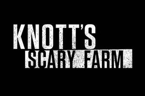 Knotts scary farm tickets for Sale in Garden Grove, CA