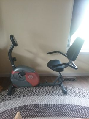 Marcy exercise bike for Sale in Monroe, MI