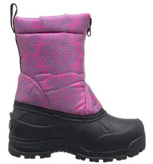 NEW Size 5 Girl / Kid (8 - 12 years old) SNOW / Winter Boot for Sale in San Jose, CA