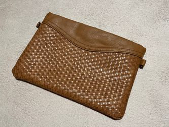 Leather Clutch for Sale in Hicksville,  NY