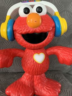 EUC Let's Dance Elmo for Sale in Ontario,  CA