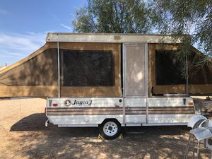 """1986 jayco """"j"""" series 1008 DD for Sale in Florence, AZ"""