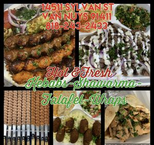 Lunch & Dinner discount 15% off for Sale in Los Angeles, CA