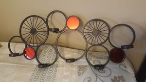 Wall Hang - candles holder for Sale in Lomita, CA