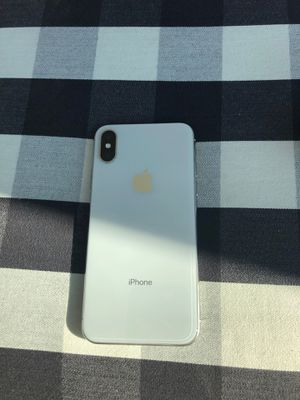 iPhone X (Verizon/Xfinity) for Sale in Portland, OR