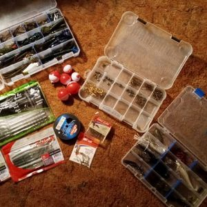 Fishing Tackle for Sale in Union, MO