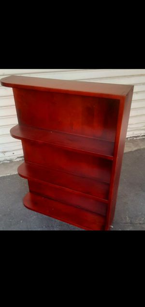 "Wall shelf corner cabinet brand new in box size 24""L x 6""W x 31"" H delivery available for Sale in Fontana, CA"