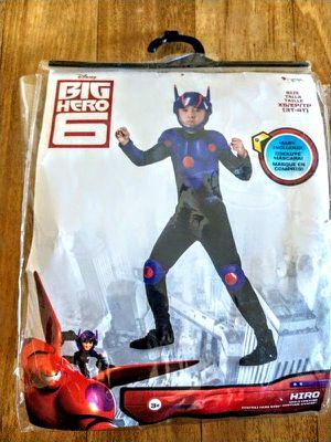 Big Hero 6- Hiro costume (Size 3-4 years) for Sale in Revere, MA