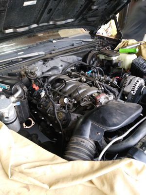 LS Swaps/Performance engines and transmission available for Sale in San Bernardino, CA