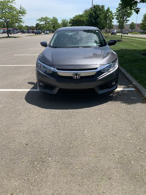 2017 Honda Civic lx for Sale in Dearborn, MI