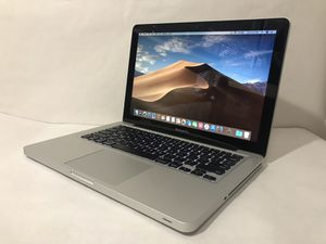 "Apple MacBook Pro 13"" Late 2011 Core i5, 8GB Ram, 1TB SATA in Great Shape for Sale in Houston, TX"