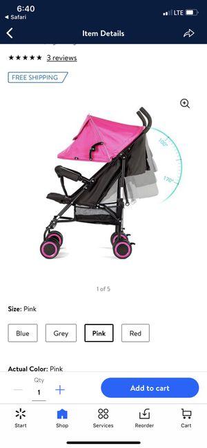 Evezo stroller for Sale in Huntington Park, CA